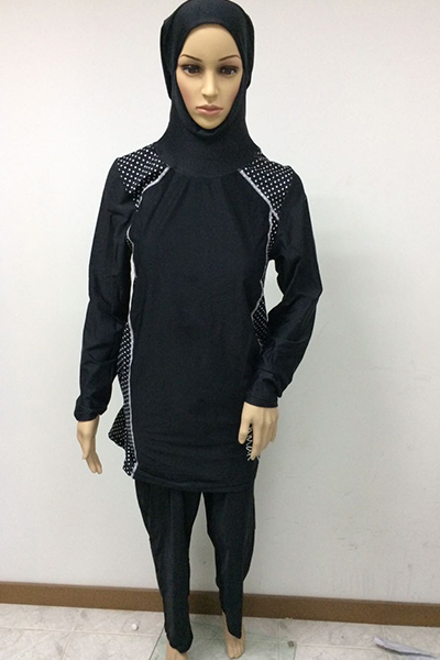 ISLAMIC SWIMWEAR (HESHMAH)