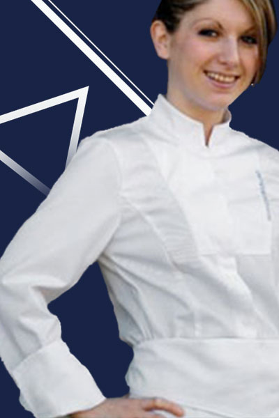 CLEMENT CHEF UNIFORM